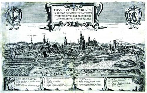Philobiblion lubelski (2) Pierwszy lubelski księgarz