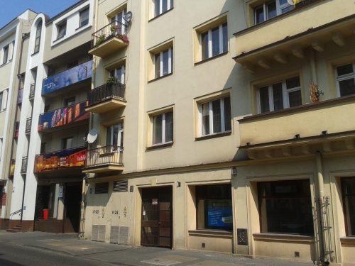 Peowiaków 11 w Lublinie