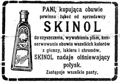 Skinol