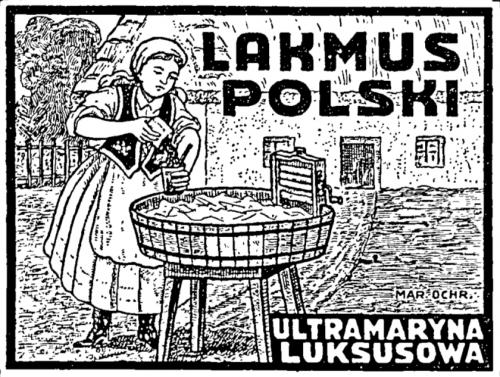 Lakmus Polski