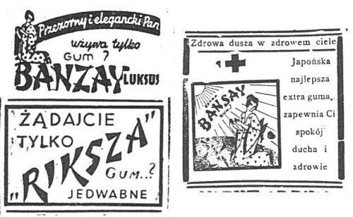 Reklamy prezerwatyw