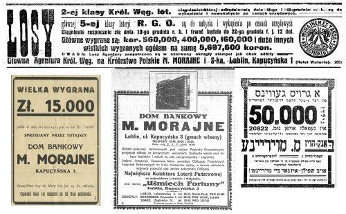 Reklamy Morajnego
