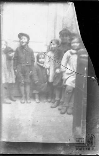 Dzieci ze Starego Miasta