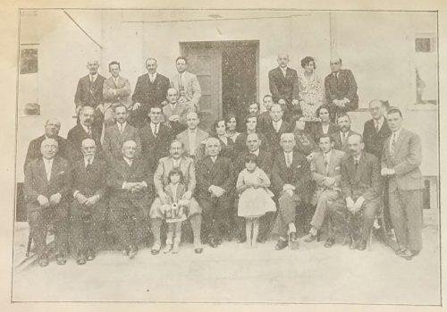 Rada, Zarząd i mieszkańcy Spółdomu