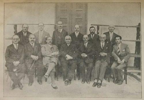 Rada i Zarząd Spółdomu