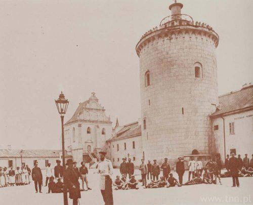 Wielka ucieczka (z więzienia na Zamku Lubelskim)