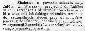 Ziemia Lubelska, 4 czerwca 1907