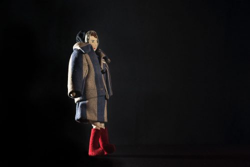 Lalki z Majdanka