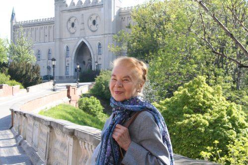 """""""Jak to się dzieje, że jest we mnie radość i ból równocześnie"""". Lublin Julii Hartwig"""