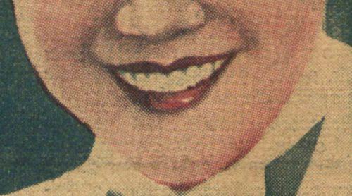 Uśmiech Fortuny