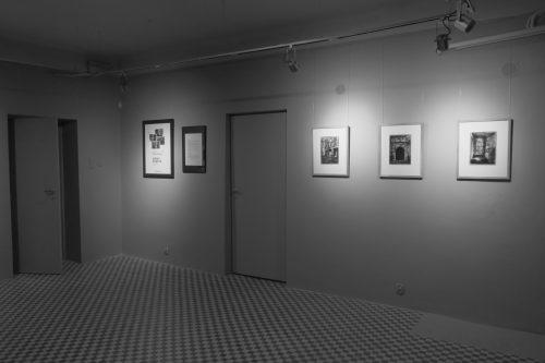 Czarno-biały obraz miasta. O fotografiach Roberta Pranagala