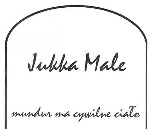 Jukka Male w Bramie Grodzkiej