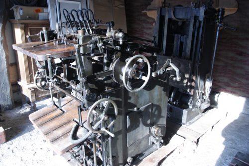 Cierpienia wynalazcy (Les Souffrances de l'inventeur)