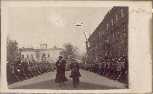 Związek Równouprawnienia Kobiet Polskich w Lublinie