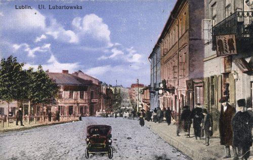Lublin w barwach